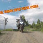Revue : Yamaha Super Tenere 1200ES 2016