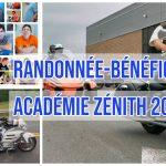 Vidéo: En randonnée-bénéfice avec Académie Zénith!