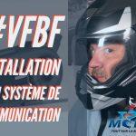 Vidéo: #VFBF : Installation d'un système de communication dans un casque, Vite Fait Bien Fait!