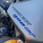 Tracer 900 GT – Entre G et T mon cœur balance!