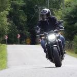 Revue Honda CB1000R 2019