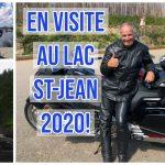 Vidéo: En visite au Lac St-Jean!