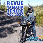 Yamaha T7 – L'autre versant de la montagne